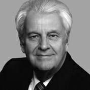 Dr. Horst Dietz
