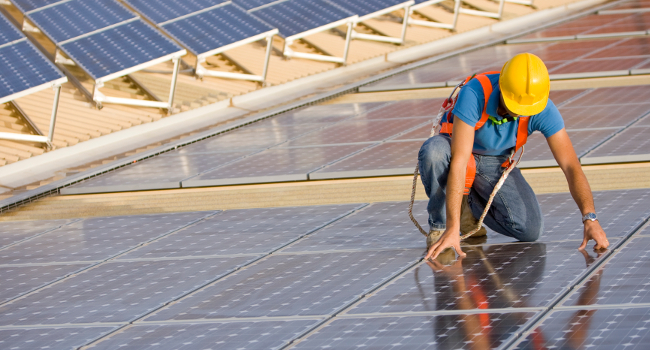 Electricity payback time of a PV system – the facts