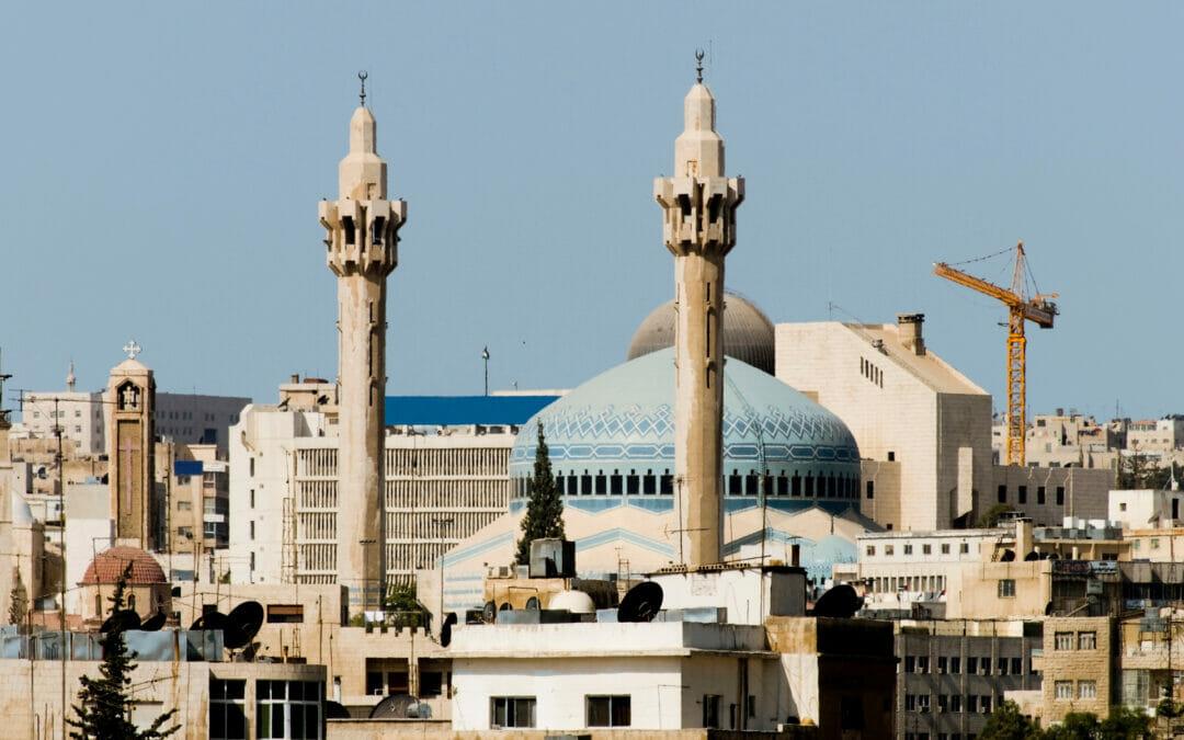 Jordan: Realizing its renewable energy ambitions now