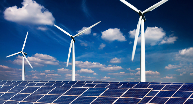 The Vast Potential of Hybrid Renewable Energy Solutions for Unlocking New Solar and Wind Markets