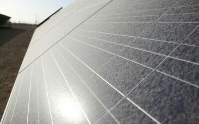 Desert challenges: O&M in China's solar market
