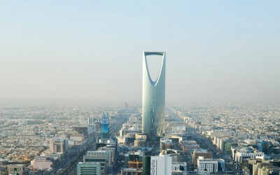 Saudi companies are in the driver's seat for renewable energy development at home and abroad