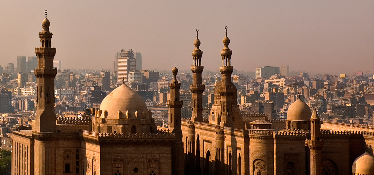 Country Profile Egypt - Apricum - The Cleantech Advisory
