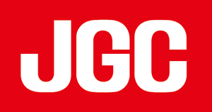 Logo JGC