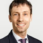 Apricum Project Manager Dr. Hendrik Kienert