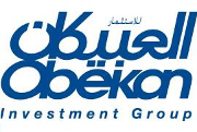 Logo Obeikan