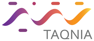 Logo Taqnia