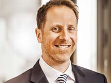 Apricum Partner Florian Mayr