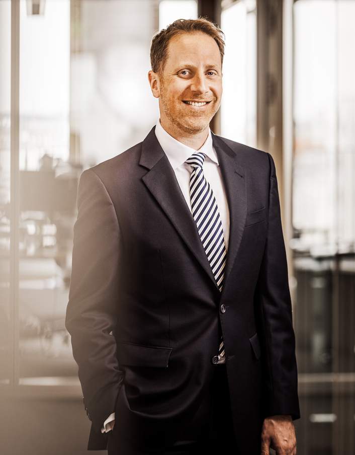 Florian Mayr - Partner Apricum