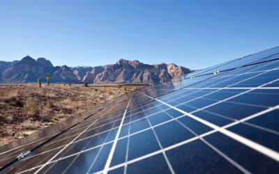 Global PV's Five Year Outlook: From Strength to Strength