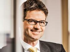 Apricum Partner Dr. Moritz Borgmann