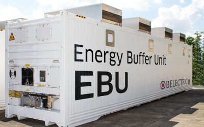Stationary battery storage systems: What will drive their remarkable growth?