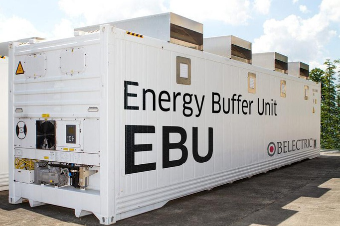 Stationary Battery Storage Systems What Will Drive Their