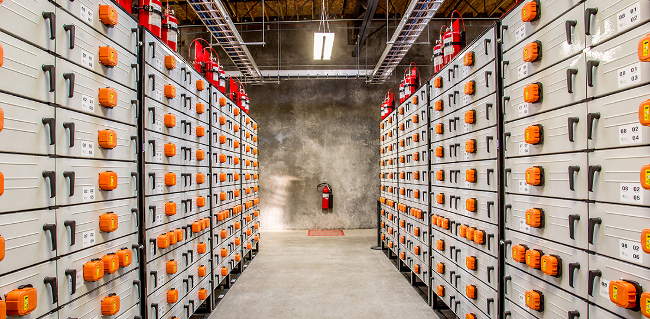 How to determine meaningful, comparable costs of energy storage