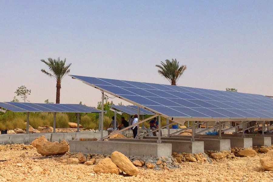 Potentially Game-Changing Saudi Arabian Government Restructuring Bolsters 9.5 GW Renewable Energy Target by 2023