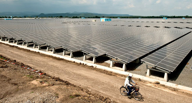 Why you should look to ASEAN now for some of the most promising renewable energy markets
