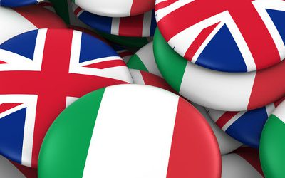 Your Guide to Stationary Energy Storage in Europe Part 2: UK and Italy