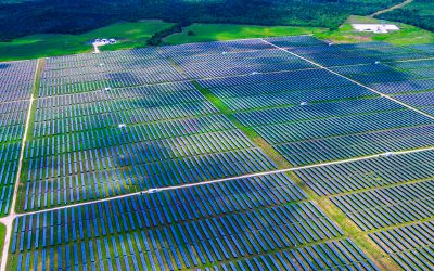 After Installing 60% of Global  PV Capacity in 2016, What's In Store for the Giant Chinese and U.S. PV Markets?