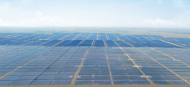 How Chinese Policies Can Control the Global PV Market