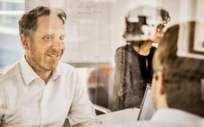 Open Position at Apricum: Talent Acquisition Manager (part time)