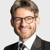 Dr. Moritz Borgmann
