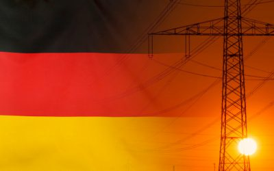The German Secondary Control Reserve market: Will recent regulatory updates finally pave the way for energy storage?