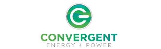 Convergent Energy + Power