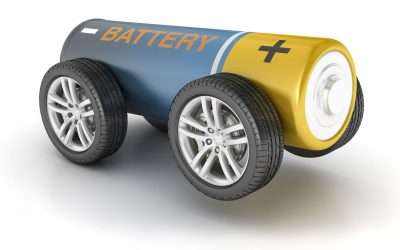 Gearing up for power on wheels: what will be the true impact of e-mobility on stationary energy storage? Part 1: Vehicle-to-grid