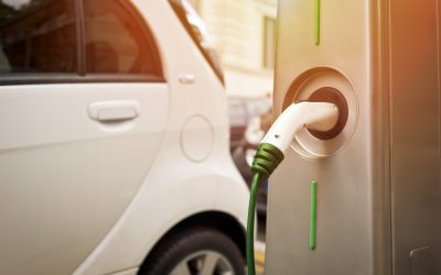 Gearing up for power on wheels: what will be the true impact of e-mobility on stationary energy storage? Part 2: Battery buffered charging stations