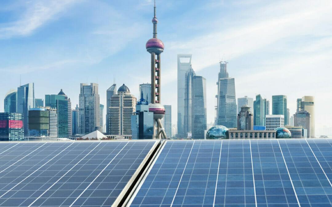 Towards a subsidy-free era for China's solar PV market