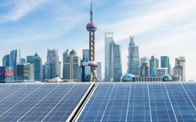 Towards a subsidy-free era for China's solar PV market