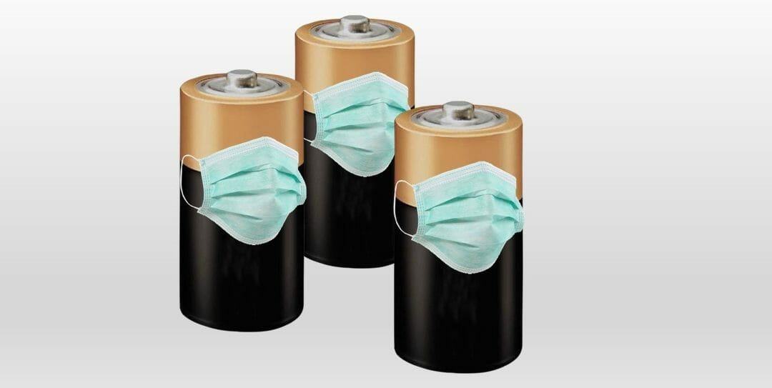 Energy storage in a post-pandemic world: Taking stock and preparing for future success – Part One
