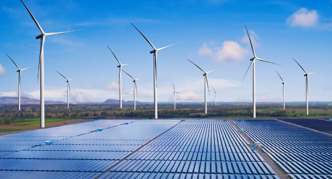 Taking part in the growing corporate M&A sector for renewables: Key valuation approaches explained