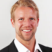Apricum Consultant Arne Brodersen