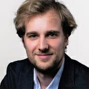 Apricum Consultant Dr. Fabio Oldenburg