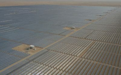 The business of localization: Insights for success in the Saudi renewables market