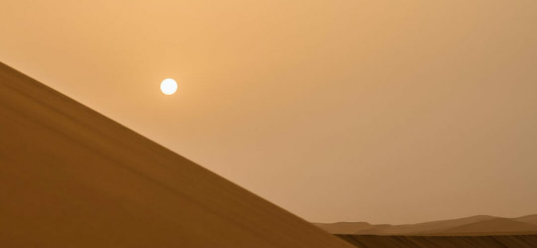 Strong growth ahead: A solar market outlook for the Middle East