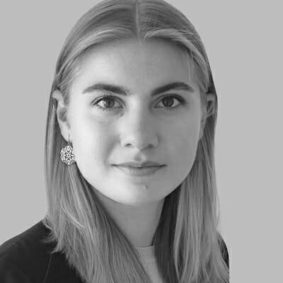 Laura Hoffmann-Ostenhof
